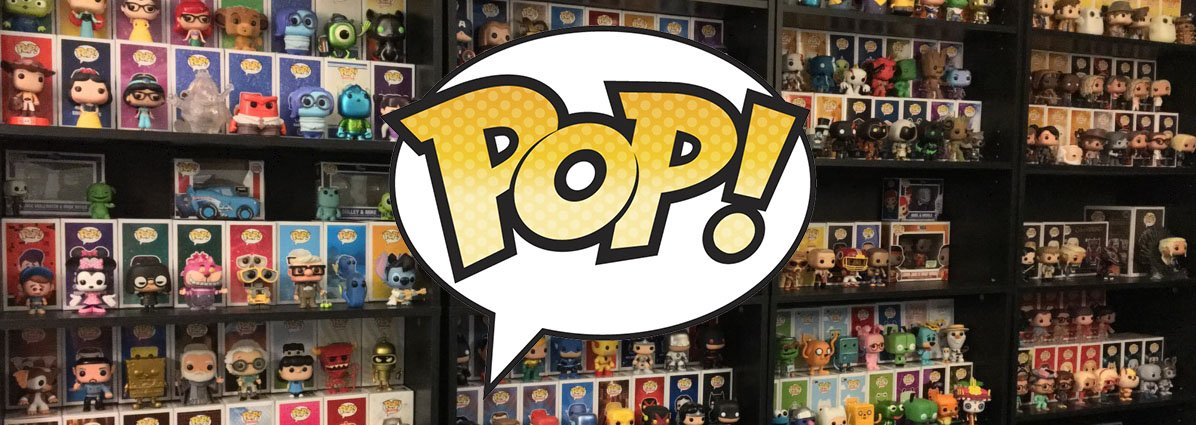 Funko Pop! de Superhéroes