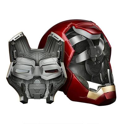 iron man hasbro helmet
