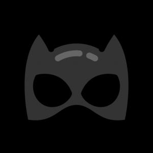 logo catwoman